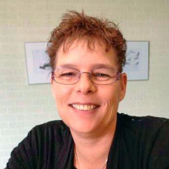 Sylvia Steijn